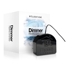 Fibaro Dimmer
